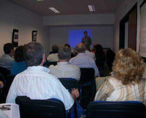 Reuniones informativas plusvalía Vigo