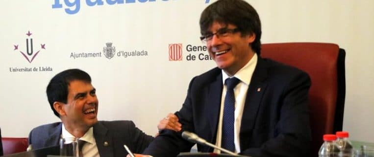 Ley del Referéndum de Cataluña