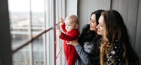Reconocimiento de la maternidad homoparental